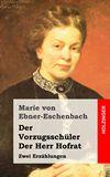 Der Vorzugssch�ler / Der Herr Hofrat. Zwei Erz�hlungen