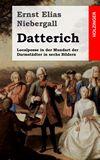 Datterich. Localposse in der Mundart der Darmstädter in sechs Bildern