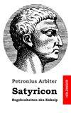 Satyricon. Begebenheiten des Enkolp