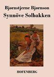 Synnöve Solbakken. (Synnøve Solbakken)