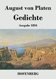 Gedichte. Ausgabe 1834