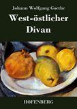 West-östlicher Divan