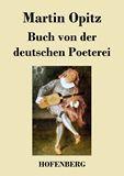 Buch von der deutschen Poeterei