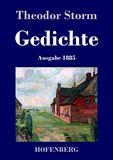 Gedichte. (Ausgabe 1885)