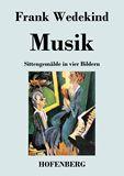 Musik. Sittengemälde in vier Bildern
