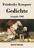 Gedichte. Ausgabe 1903