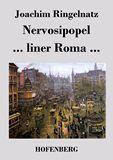 Nervosipopel / ... liner Roma ...