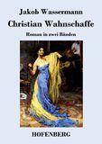 Christian Wahnschaffe. Roman in zwei Bänden