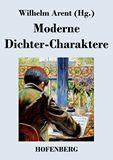 Moderne Dichter-Charaktere