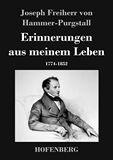 Erinnerungen aus meinem Leben. 1774-1852
