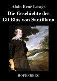 Die Geschichte des Gil Blas von Santillana