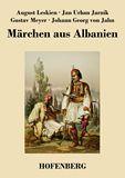 Märchen aus Albanien