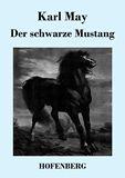 Der schwarze Mustang