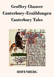 Canterbury-Erzählungen. Canterbury Tales
